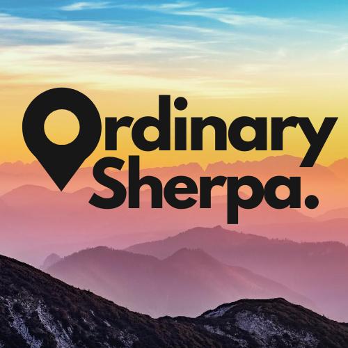 Ordinary Sherpa